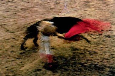 ernst haas bullfight(1)