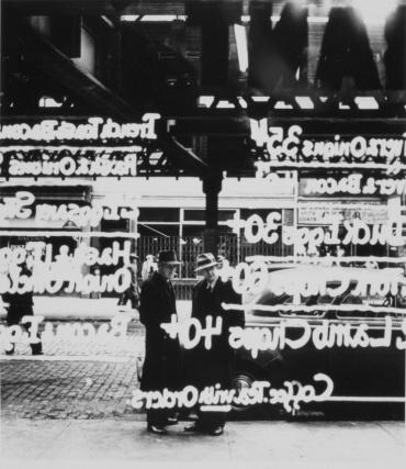 paul himmel bowery-ca-1950