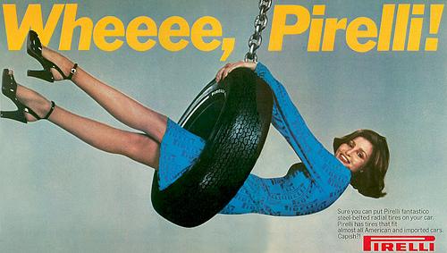Pirelli_George Lois
