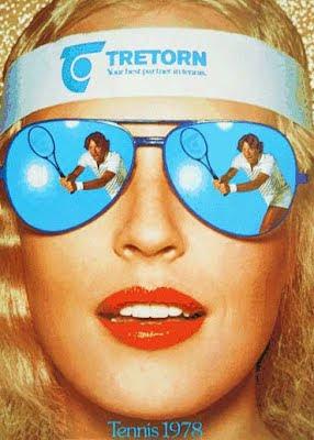 Tretorn 1978 ad