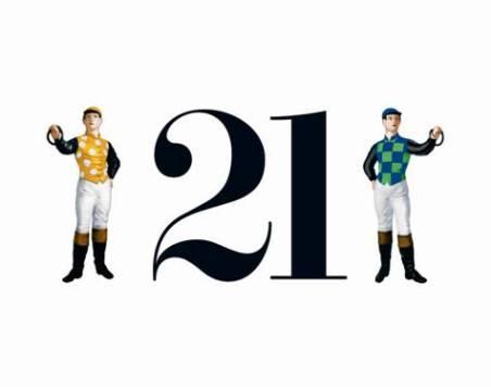21club logo