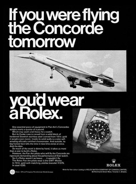 Rolex-GMT-Master-Concorde 1969