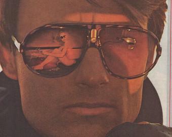 carerra sunglasses 70s